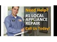 LOGICAL APPLIANCE AND WASHING MACHINE REPAIRS No Call out Fee 30 years experience