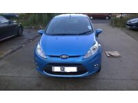 FORD FIESTA MK8 2008 2009 2010 2011 2012 1.25 BREAKING FOR PARTS