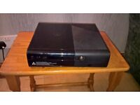X-box 360 & 20+ games for sale
