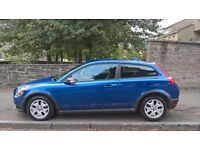 Volvo C30 S 170 A 2.4 2007 (57)**Automatic**Full Years MOT**Great Running Car for ONLY £1995