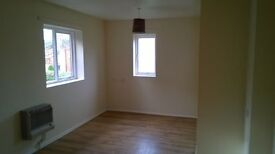 Freshly painted and refurbished studio flat available