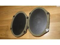 Jaguar S-type Car Speakers 02-08. 1 pair (2 pairs available)