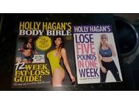 Holly Hagen Diet Books