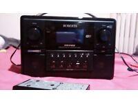 RADIO: Roberts Stream 83i Stereo DAB/FM/WiFi Internet Radio with 3 Way Speaker System