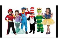 Children's dressing up clothes