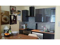 1 bedroom flat only available from 17th September to 6th November in Leith