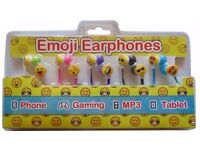 Emoji Headphones WHOLESALE AVAILBALE