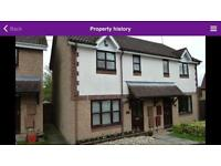 Sparcells - Two bedroom semi detached house for rent available mid January