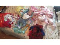 Reborn baby bundle