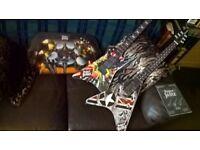 paper jamz guitar set