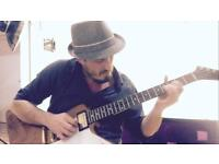 Lead guitarist looking for a band ... see my videos :)
