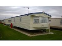 QUALITY PRE-OWNED STATIC CARAVAN FOR SALE (CURRENTLY SITED IN MABLETHORPE)