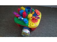 Fisher Price Pop-Onz and Teddy Links