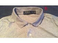Ralph Lauren long sleeve polo shirts