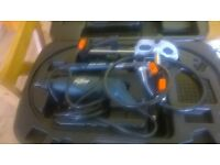 black and decker rotary tool