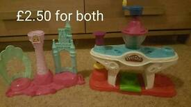 Play doh toys
