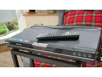 DVD Recorder with HD