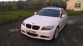 2011 BMW 320d M SPORT