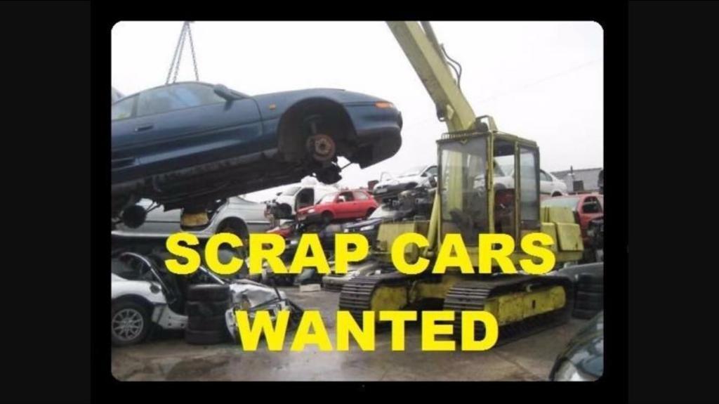 Scrap My Car Llanelli Carmarthen Swansea | in Llangennech ...