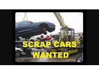 Scrap My Car Llanelli Carmarthen Swansea