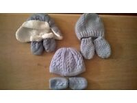 Baby Boy Bundle newborn / 0-3