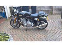 Norton 961 Sport Black