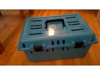 Pet Caddy Excellent Used Condition