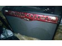 Line 6 Guitar Amp