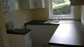 Two bedroom ground floor flat at Balsusney Road, Kirkcaldy for rent