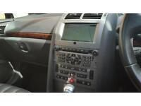 Peugeot 407 exec sw hdi auto 2006