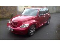 Chrysler PT Cruiser, 2.2 Diesel, Great Car, MPV, Estate