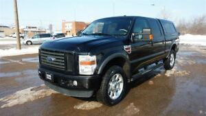 2010 Ford F-350 SUPER DUTY LARIAT KING RANCH