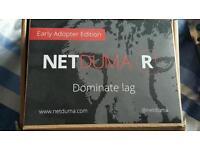Netduma r1 gaming router