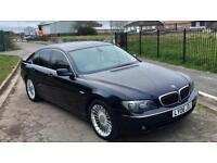 2006 New Shape BMW 730d automatic 134k mielege in clock
