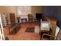 TO LET. Beautiful Studio Flat/house and business below!Ready to Move In!