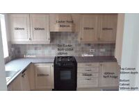 **BARGAIN** COMPLETE KITCHEN WITH APPLIANCES