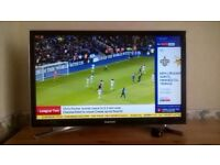SAMSUNG UE22H5600 22inch smart FULL-HD WIFI TV