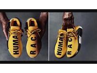 Adidas HU NMD trainers