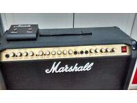 Marshall S80 (8240) Valvestate stereo chorus amp - £250