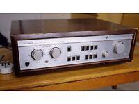 Luxman C-300 Duo-Beta Preamplifier Hi-fi