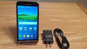 Samsung Galaxy S5 Déverouillé pour tous les réseaux