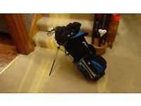 Childrens Golf Clubs (Age 5 to 8)