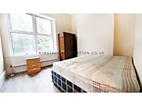 Double room with communal open plan kitchen and two Shower rooms with W/C **ALL BILLS INCLUDED**