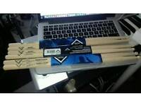 Brand new Vater sticks set for sale!!