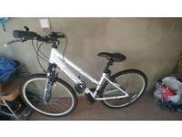 £65 ladies bike