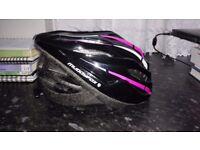 Muddyfox Bike Helmet