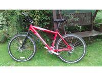 Mountain Bike - Specialised Hard Rock Sport