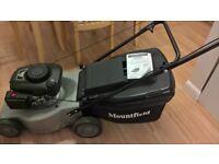 Mountfiels RS45 Petrol Lawnmower