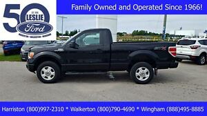 2014 Ford F-150 STX 4X4 | Finance from 1.9% | One Owner