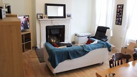 Spacious one bedroom, split level apartment in Hornsey/Crouch End - AVAILABLE MID FEB